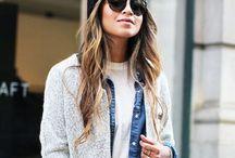 Style / Fashion outfits  -consigli di stile-