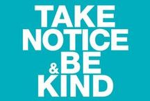 Kind Canada / Be Kind. Make a Difference.
