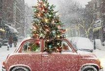 Новогодний Декор  | New year decoration / Украшение и декорирование дома, подготовка к Новому году. Идеи и интерьеры. Украшение Новогодней Елочки. Декорирование подарков.