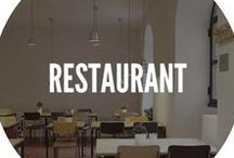 Restaurant & Cafe. ITALIANBARK