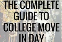 For Move In Day / by JSU Housing