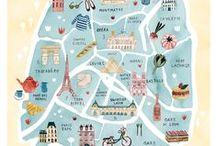 Paris. ITALIANBARK / Paris. Travelling and best interior and design spots