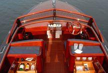 Boats & Yacht / Моторные и парусные яхты и суда