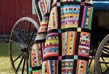 Quilts / Quilts, Applique and Amish Quilts - Love them!