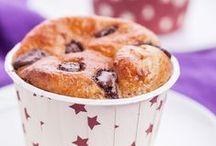 Low Carb Backen / Leckere Kuchen, Muffins, Cookies und Co mit viel Geschmack, aber wenigen Kohlenhydraten!