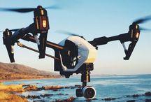 Drones / Quadra copters