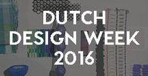 Dutch Design Week 2016. ITALIANBARK / Design news and finds from the Dutch Design week in Eindhoven 2016 - ITALIANABRK interior design blog