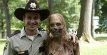 The Walking Dead / Chodci na prechode