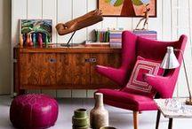 NICHE magazine: Home Style