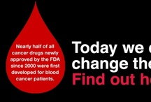 Fight Blood Cancers
