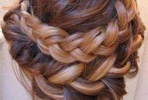 Knots, braids & other hairdos