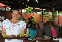 Our restaurant / Nuestro restaurante