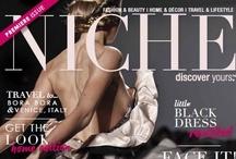 Inside NICHE - Winter Issue