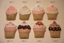 Cupcake Sipariş Numaraları