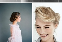 Coif it / playing with hair ideas