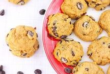 Cookies & cupcakes / by Gabriela Panasiewicz