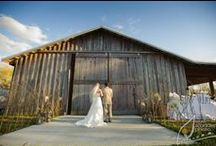 Rustic Barn Wedding / *Angela Marie Events* A barn wedding on a River Road private property- Sunshine, LA Claire and Jason  March 16, 2013
