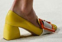 NICHE magazine: Footwear
