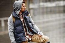 NICHE magazine: Mens Fashion