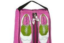 Women's Shoe Bags