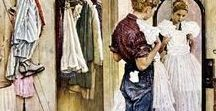 Norman Rockwell Forever / My favorite illustrator : so poetic so realistic and so true. The Perfect Visual Storyteller 1rst of his name.