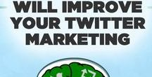 Twitter Best Practices / Twitter Do's and Don't - Infographies ...