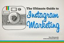 Instagram Best Practices / Instagram Do's and Don't - Infographies ...