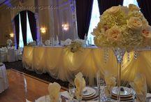 Forever-elegant.com / Wedding decor