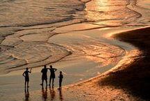 sea & beach