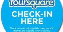 Foursquare Best Use