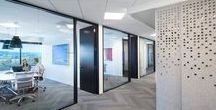 HQ - Office Space / Nouveau centre de contacts High Tech d'Excellence a venir ...