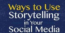 Storytelling Best Practices