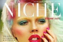 Inside NICHE- Spring 2014 Issue