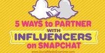 Snapchat Best Use