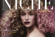Inside NICHE- Inspiration 2014 Issue / Read online here: http://www.nichemagazine.ca/digital-editions/inspiration-2014/