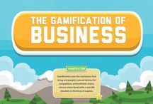 Gamification MOOC e-learning / Grow employee's engagement, motivation, loyalty & know-how