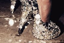 Footwear I love!