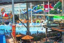 Aquatopia Indoor Waterpark