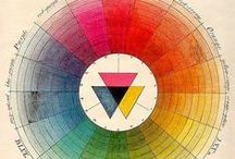 Color Theory for Tapestry and art/craft / A collection of color resources and inspiration