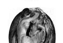 POESIE D'AMORE 2014 / Ogni anno, in ricordo del mio amore per mio marito gli dedico un libriccino con una selezione delle più belle poesie d'amore nel mondo,affinché il mio amore resti sempre in modo tangibile presente...