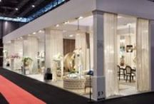 Maison&Objet Jan'15 / We started 2015 in the best possible way, in your company!  Because we believe that successful partnerships are what make us advance and grow! If you have not had the opportunity to visit us, follow us on social networks, or visit our showroom!