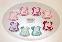 Bebek Şekerleri ve Doğum Setleri