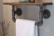 Koupelna a záchod