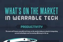 Wearable Tech / Chouette Connectée ... pure player is coming :-)