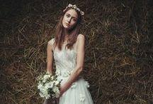 Wedding Dress | Svatební šaty