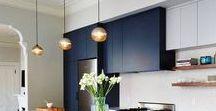 Sleek & Modern Homes / Minimalistic designs for the modern home