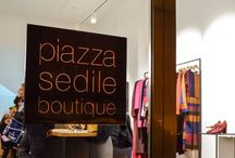 Piazzasedileboutique via Rosselli 14 Matera