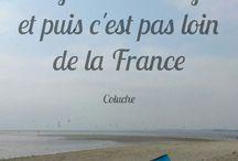 """Origine maternelle / Bon bah.. côté mater, ils sont tous """"nés-grandis-vivis"""" à Breizh (56) sf 2, un parti en Irlande mais revenu et une dans le sud. Côté pater, c'est dans l'est ( le lion ) que cela se passe de la même manière. Seule """"née - grandi - vivi"""" parisienne ou plus exactement francilienne de tout ce qui peut exister dans cette famille """"ouest - est""""."""