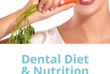 Dental Diet & Nutrition / The Dental Diet is a program to improve your dental health, oral health and overall body health. It includes delicious, nourishing foods that strengthen teeth and help prevent oral disease.
