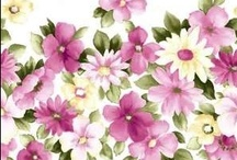 Scentsy Florals / These are the flowers included in some of the Scentsy fragrances
